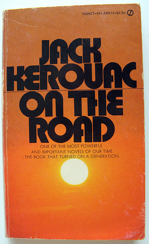 Quot On The Road Quot Book Covers Object Retrieval