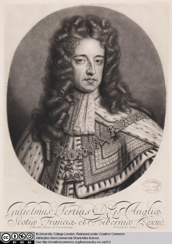 70 William III