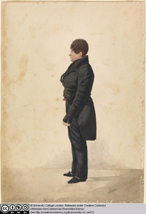 83 Portrait Of A Gentleman