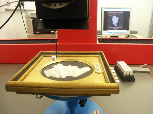 2  Science | The Science of 3D (UCL Petrie Museum)