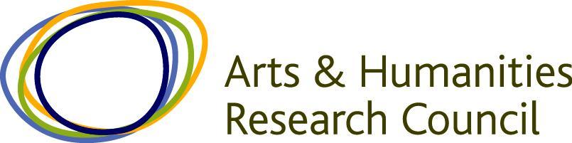 AHRC Logo landscape