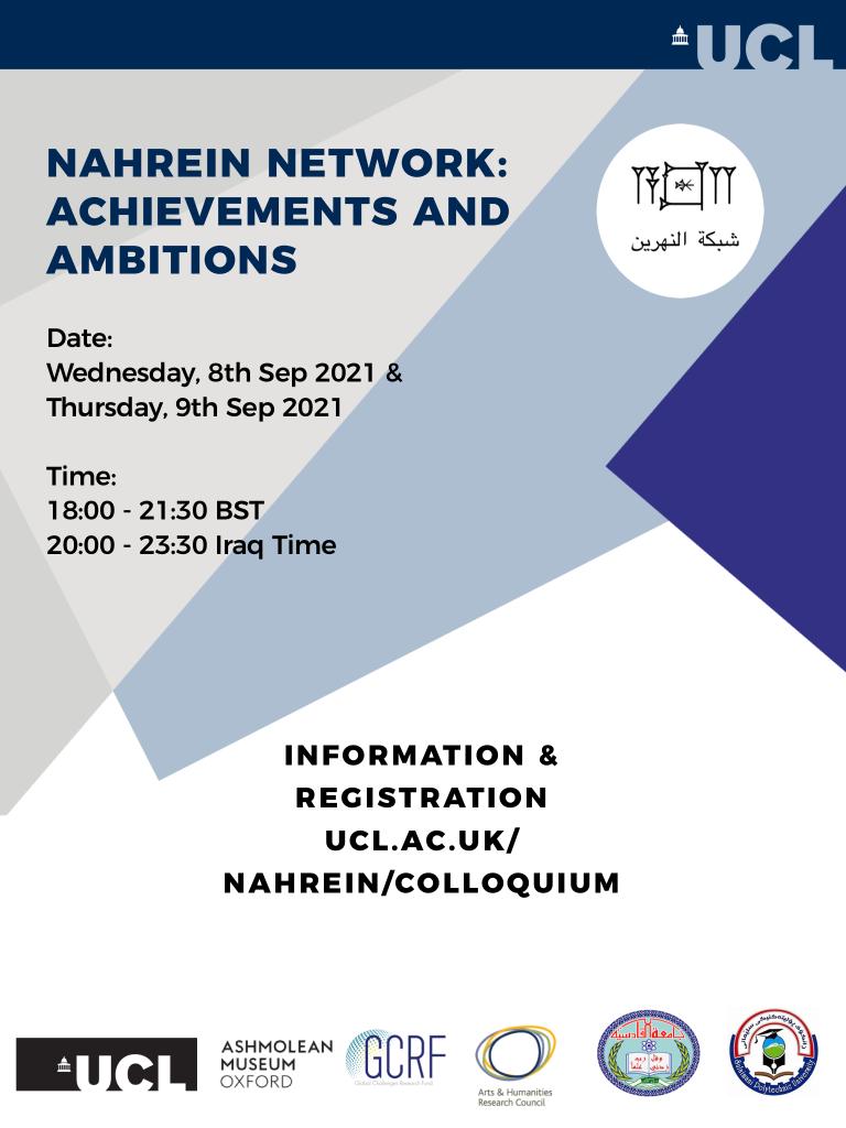 colloquium poster date time event details registration