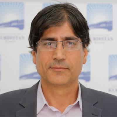 Dr Anwar Anaid
