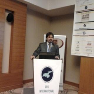 Dr Alaa N Hamdon