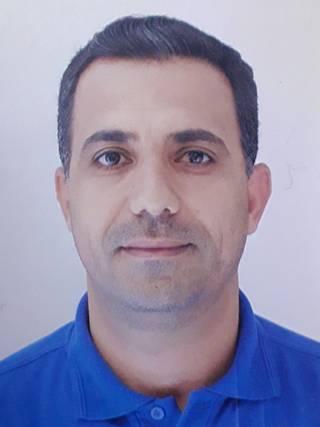 Photo of Dr Jaafar Jotheri
