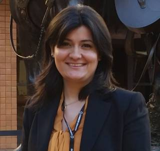 Photo of Dr Rozhen Mohammed-Amin