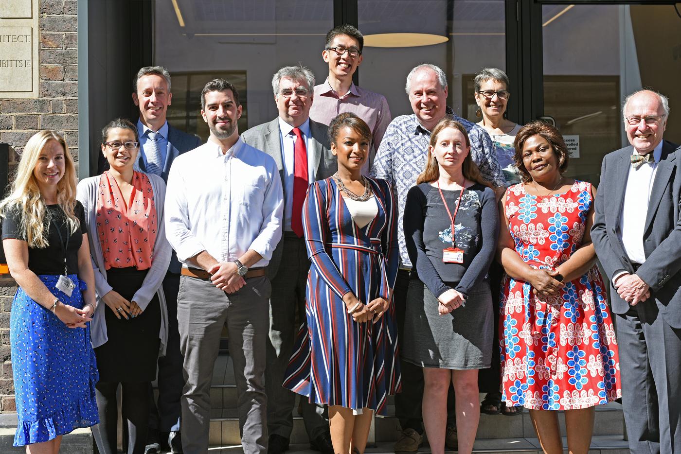 Group NPC photo