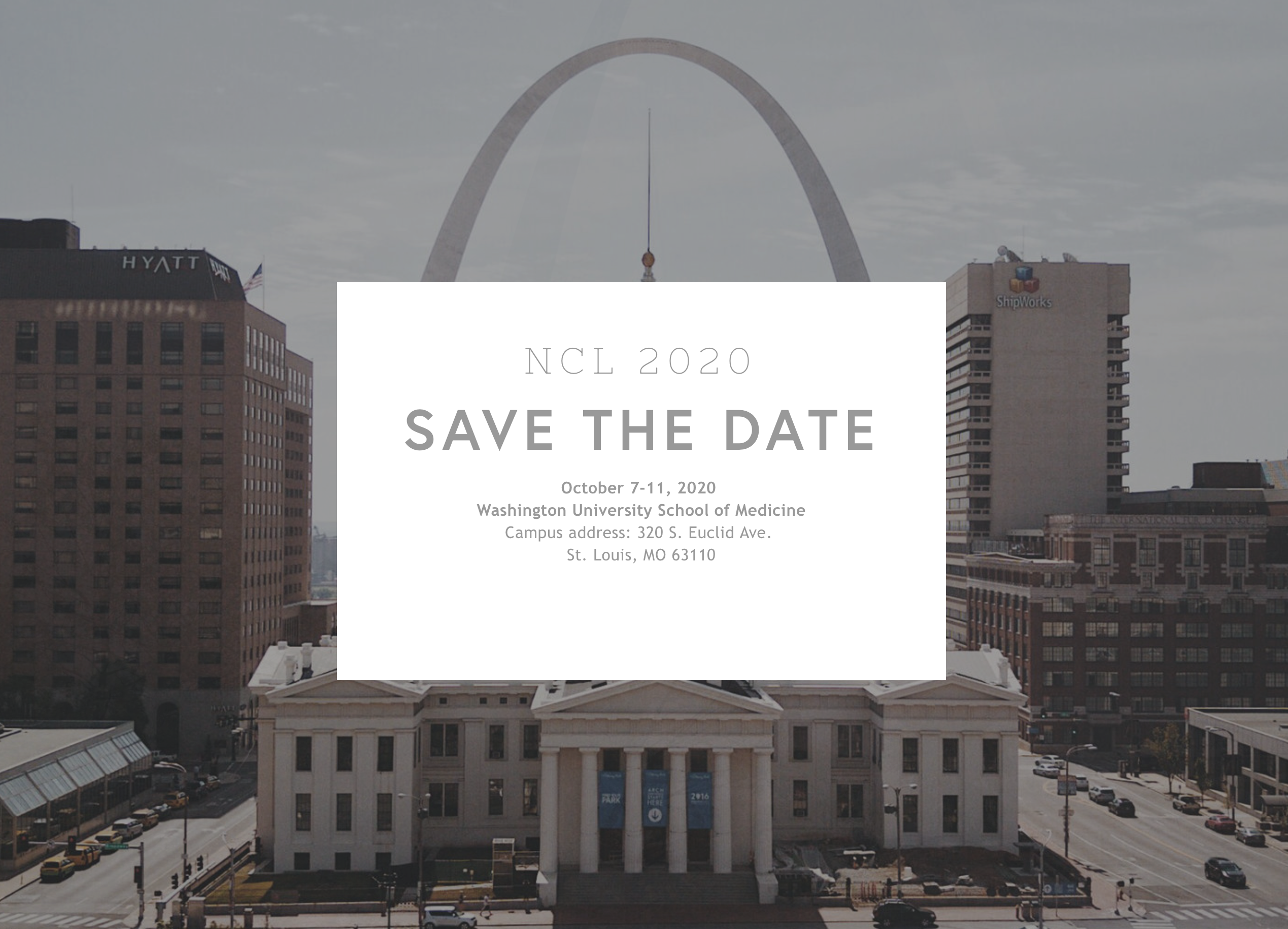 NCL 2020 announcement