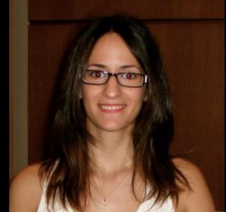 Photo of Eva Smpokou