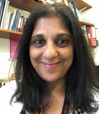 Photo of Vaksha Patel