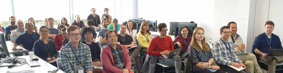 Lecture at the 2019 Neuropixels course at UCL