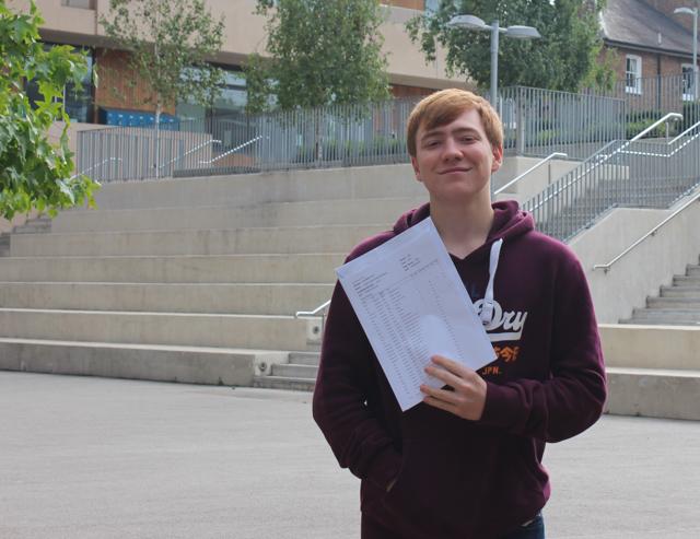 Adam Nightingale UCL Academy