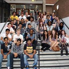 Biosciences summer school