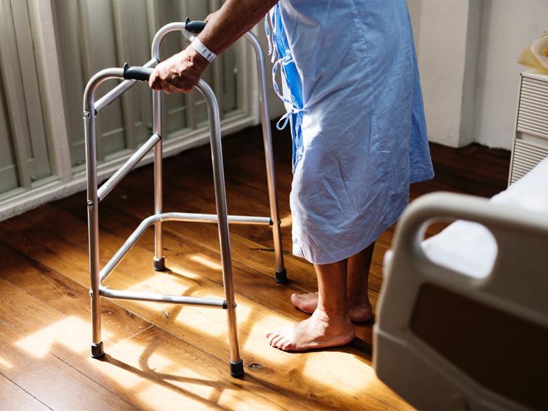 Elder care image