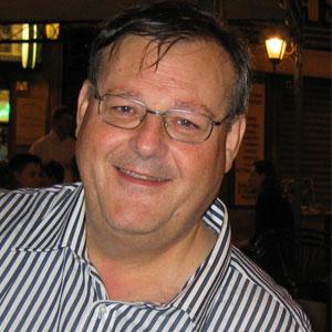 Professor Hugh Gurling