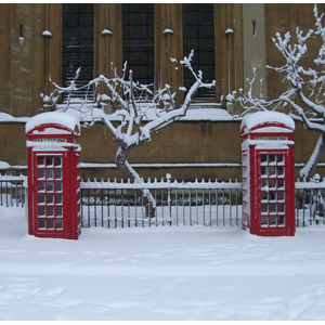 London snow by Edvvc on Flickr square