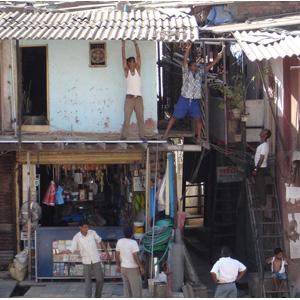 Occupational health risks in Mumbai