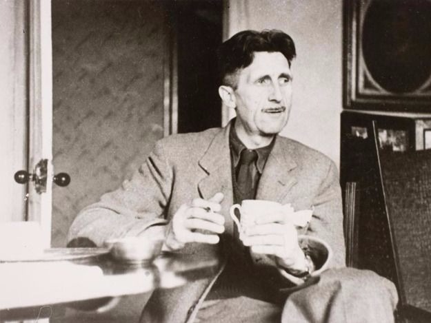 orwell statue unveiled at bbc hq ucl news ucl london s global