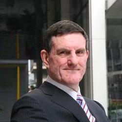 Peter Rees