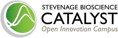 Stevenage Bioscience Catalyst press release