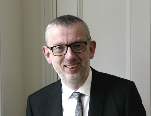 VP View: Professor Anthony Smith, UCL Vice-Provost (Education and Student Affairs)