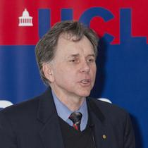 Professor Barry Marshall