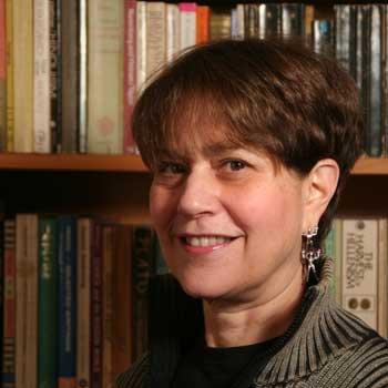 Professor Myra Bluebond-Langner