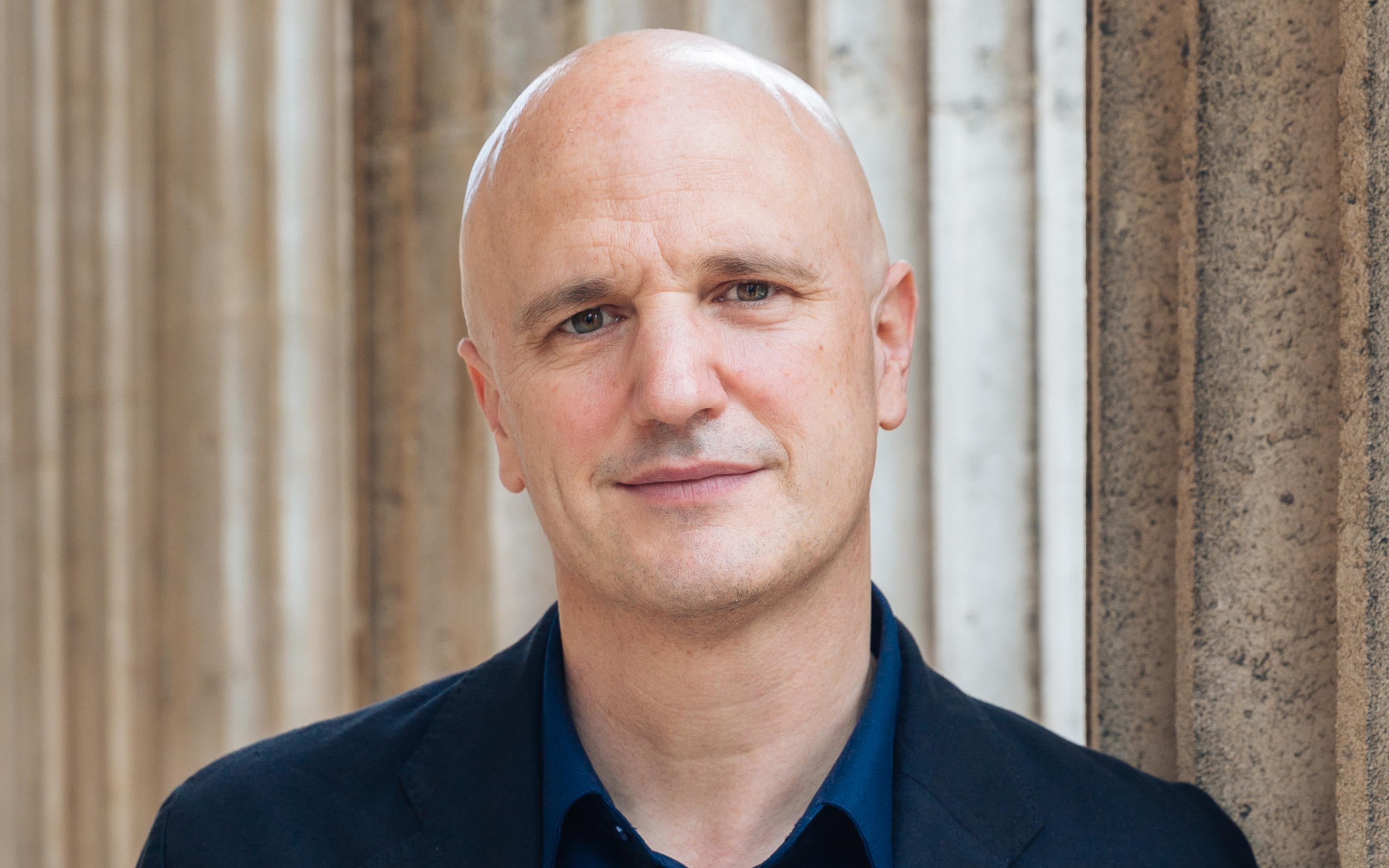 Spotlight on Christoph Lindner