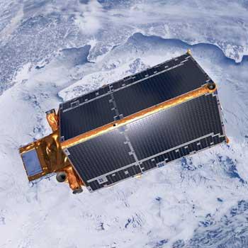 CryoSat-2