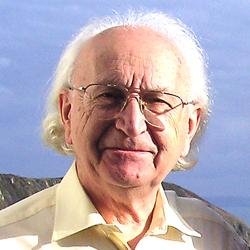 Professor Cyril Hilsum