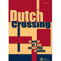 Dutch Crossing: Journal of Low Countries Studies