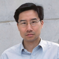 Dr Hasok Chang