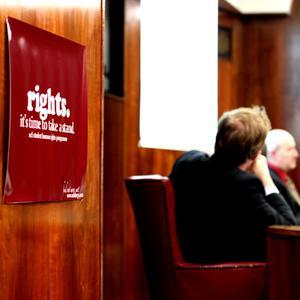 Internet & E-rights event