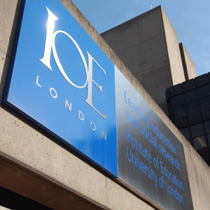IOE and UCL to consult on proposed merger