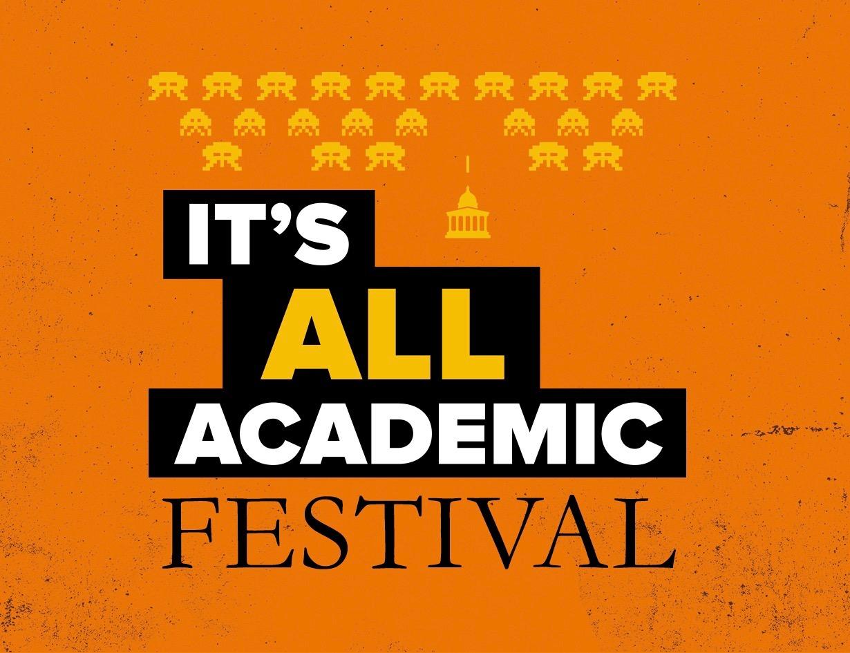 It's All Academic Festival