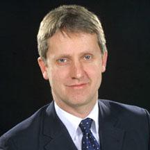 Professor Jon Driver