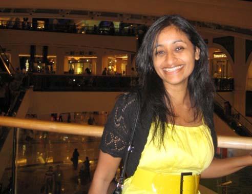 Kamna Patel