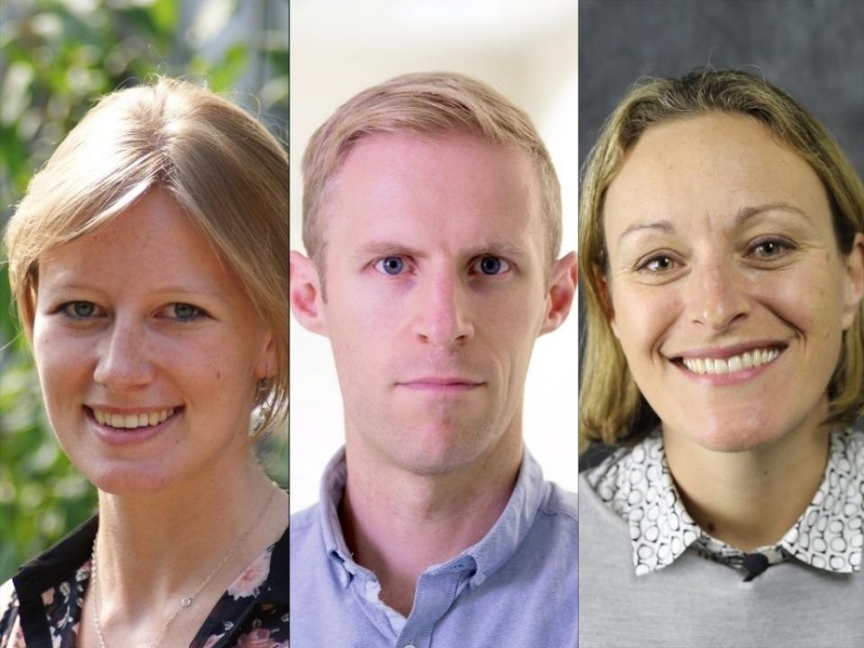 Leverhulme 2018 prize winners
