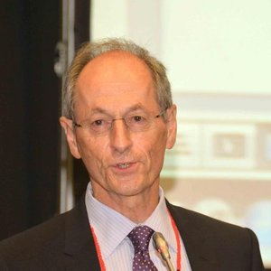 Professor Sir Michael Marmot elected president of World Medical Association