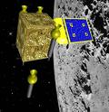 The proposed MoonLite mission to the Moon