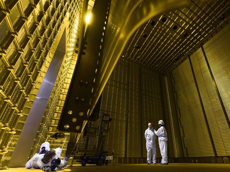 neutrinoexperiment