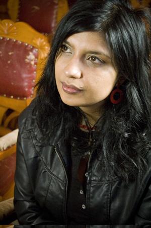 Nikita Lalwani