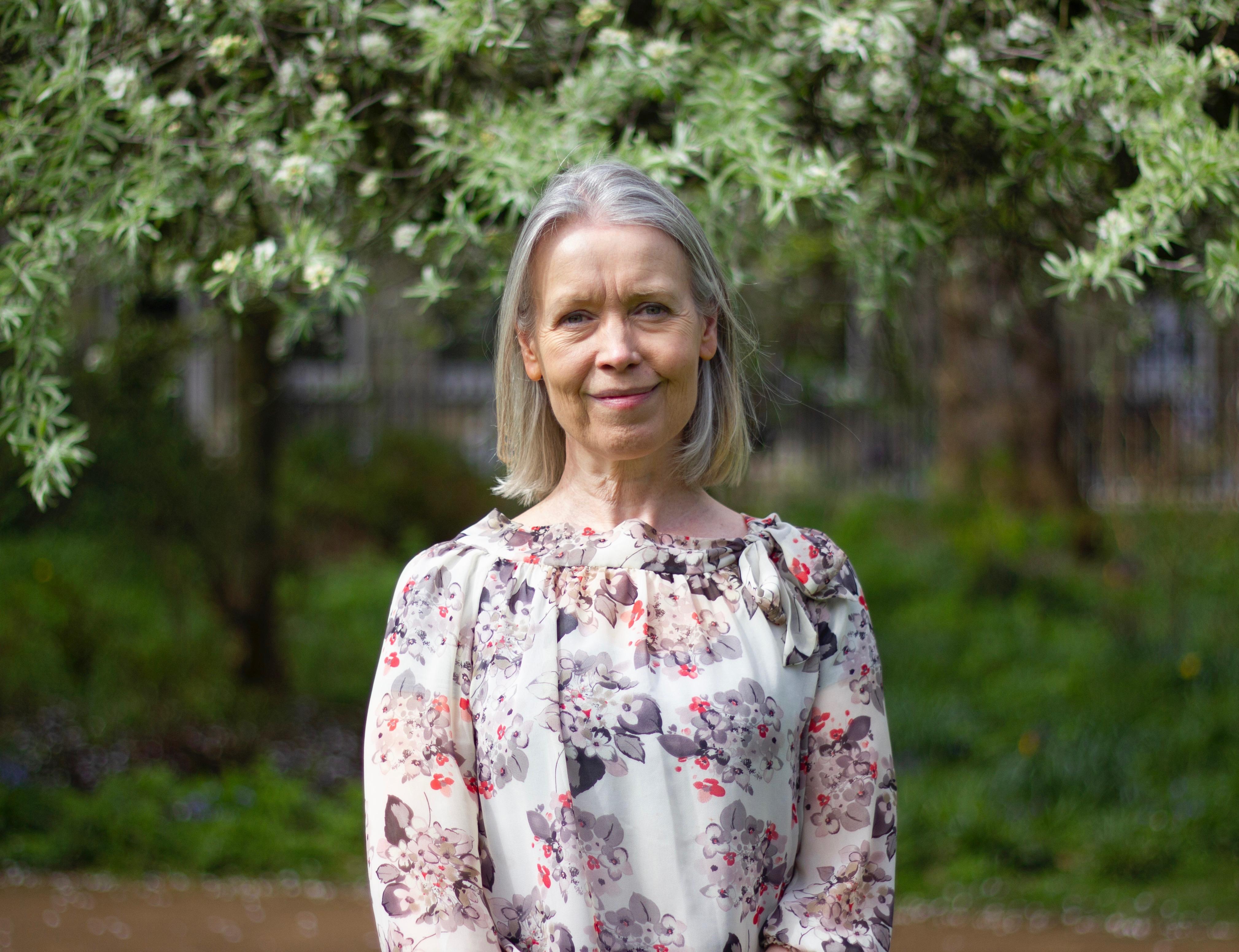 Professor Alison Park