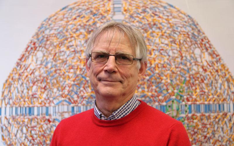 Professor Martin Mills