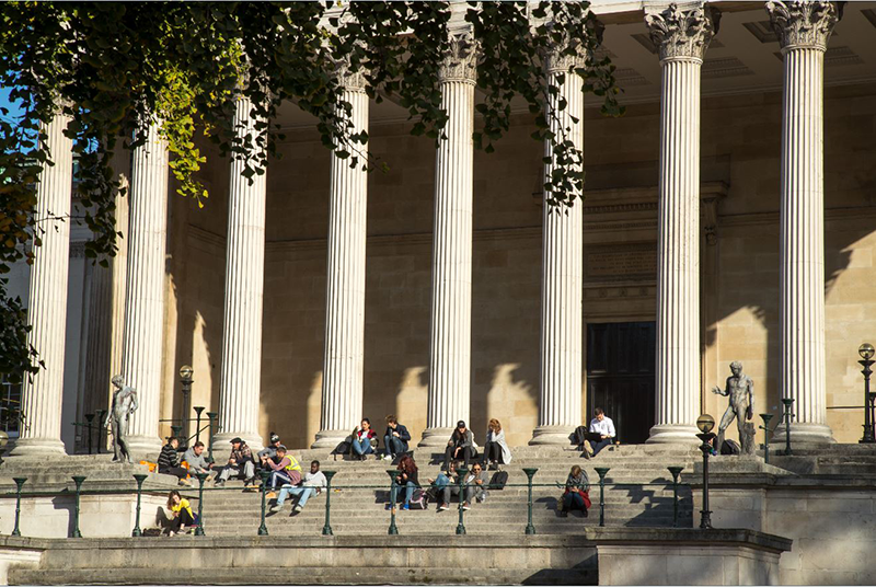 UCL launches Prevent Duty E-Learning training course