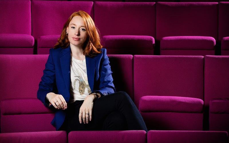 Maths academic to deliver the Christmas Lectures