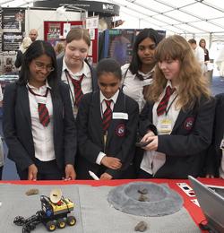 Robotics hands-on