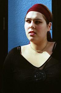Sarah-Louise Benjamin