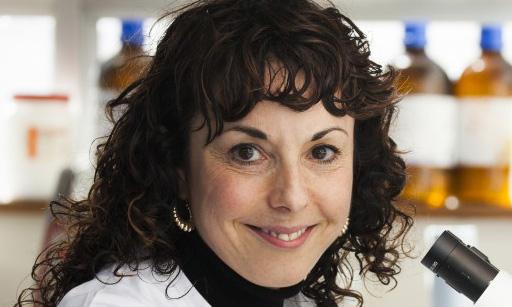 Professor Sarah Tabrizi