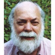Professor David Singmaster